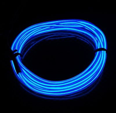 OneHobby LED-Wire Tuning Set blue LK-0029BU bei Trade4me RC-Modellbau kaufen