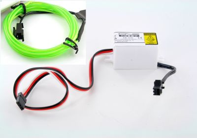 OneHobby LK-0029GN LED-Wire Tuning Set green bei Trade4me RC-Modellbau kaufen