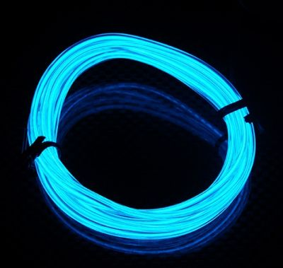 OneHobby LED-Wire Tuning Set lightblue LK-0029LB bei Trade4me RC-Modellbau kaufen
