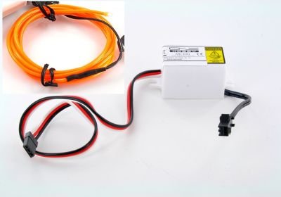 OneHobby LED light string tuning set orange LK-0029OR bei Trade4me RC-Modellbau kaufen