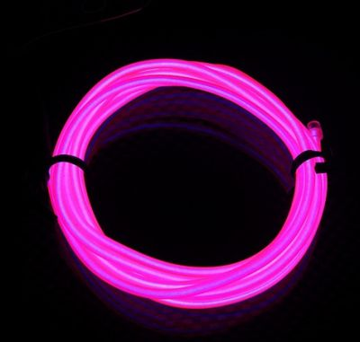 OneHobby LED light string tuning set pink LK-0029PK bei Trade4me RC-Modellbau kaufen