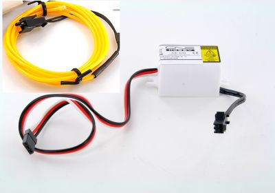 OneHobby LED light string tuning set yellow LK-0029YW bei Trade4me RC-Modellbau kaufen