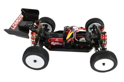 LC-Racing Mini Brushless Buggy RTR 1:14  EMB-1H bei Trade4me RC-Modellbau kaufen
