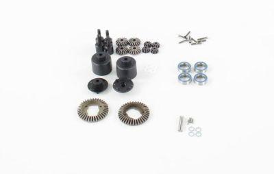 LC-Racing Mini Brushless Buggy 1:14 KIT EMB-1HK bei Trade4me RC-Modellbau kaufen