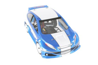 LC-Racing Mini Brushless Rally 1:14 RTR EMB-WRCH bei Trade4me RC-Modellbau kaufen