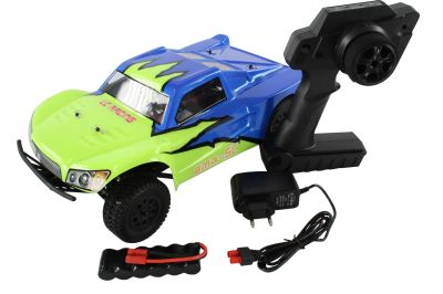 LC-Racing Mini Brushless Short Course Truck RTR 1:14 EMB-SCH bei Trade4me RC-Modellbau kaufen