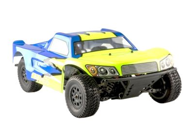 LC-Racing Mini Brushed Off-Road Short Course Truck 1:14 RTR EMB-SCL bei Trade4me RC-Modellbau kaufen