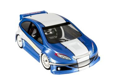 LC-Racing Mini Brushed Rally 1:14 RTR EMB-WRCL bei Trade4me RC-Modellbau kaufen