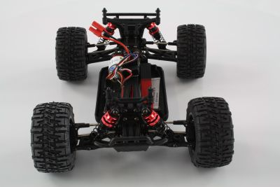 LC-Racing Mini Brushed Off-Road Monster Truck 1:14 RTR EMB-MTL bei Trade4me RC-Modellbau kaufen