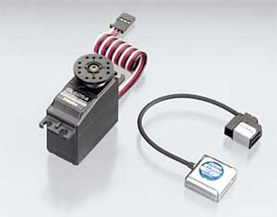 Futaba Simm Kreisel GY520 BLS257 F1206 bei Trade4me RC-Modellbau kaufen