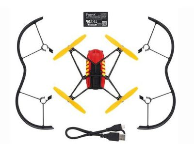 Parrot Airborne night Blaze PF723102AA bei Trade4me RC-Modellbau kaufen
