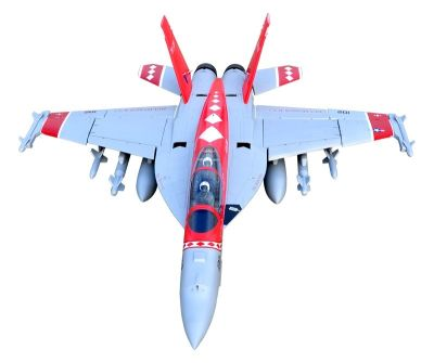 Lanxiang F18 Hornet McDonnel Douglas Diamond Viper KIT 1200mm bei Trade4me RC-Modellbau kaufen