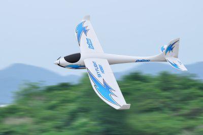 Lanxiang Sky Eagle KIT 1600mm LX-08021 bei Trade4me RC-Modellbau kaufen