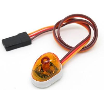 OneHobby LED Signallicht Orange Oval bei Trade4me RC-Modellbau kaufen