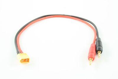 OneHobby Ladekabel mit XT-60 Stecksystem bei Trade4me RC-Modellbau kaufen