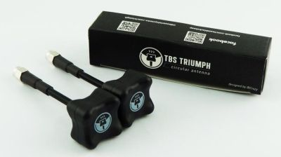 Team-Black-Sheep Triumph 5.8 Ghz SMA Antenne Set (2Stk) bei Trade4me RC-Modellbau kaufen