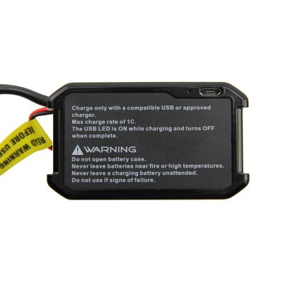 Fatshark Lipo Akku 7.4V 1800mAh mit LED Indicator FSV1815 bei Trade4me RC-Modellbau kaufen