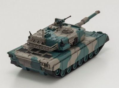 Kyosho 69030G Pocket Armour 1:60 Type 90 Camo 2 w/i-Driver bei Trade4me RC-Modellbau kaufen