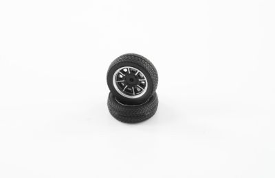 Kyosho MZT-100C-F30 Mini-Z Classic Tire Set (30) # 1: 24 NEW without ovp bei Trade4me RC-Modellbau kaufen