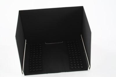 OneHobby Sonnenschutz für Tablet  24,6 cm (9.7 Zoll), zusammenklappbar  bei Trade4me RC-Modellbau kaufen