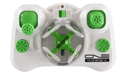 OneHobby Micro Quadcopter 22mm RTF (grün) XS-CPTR bei Trade4me RC-Modellbau kaufen