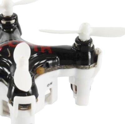 OneHobby Micro Quadcopter 22mm RTF (schwarz) XS-CPTR bei Trade4me RC-Modellbau kaufen