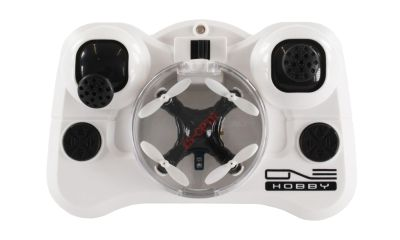 OneHobby XS-CPTR Micro Quadcopter 22mm RTF (black) XS-CPTR bei Trade4me RC-Modellbau kaufen