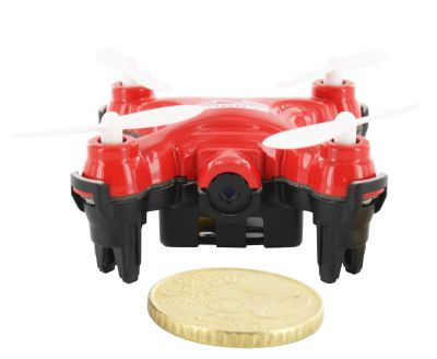 OneHobby S CPTR Vision Mini Drohne mit App Steuerung IOS/Android RTF bei Trade4me RC-Modellbau kaufen