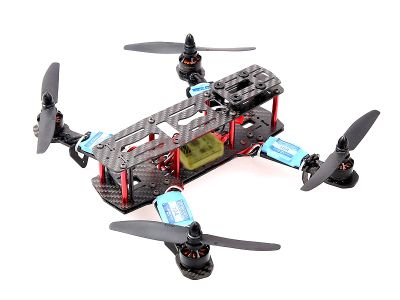 OneHobby XBIRD Race Quadcopter Set (250mm) MR60012 bei Trade4me RC-Modellbau kaufen