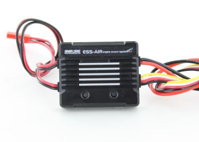 Sense-Innovations ESS Air Motor Soundmodul V2.0 SE-30D1225C bei Trade4me RC-Modellbau kaufen