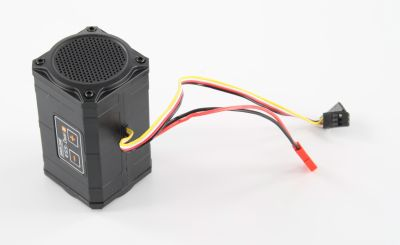 Sense-Innovations ESS Dual+ Boot/Schiff Motor Soundmodul SE-30D1244C bei Trade4me RC-Modellbau kaufen