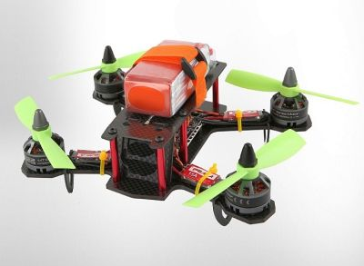 OneHobby Crazy Bee H180 FPV Racing Quadcopter Combo F002831 bei Trade4me RC-Modellbau kaufen