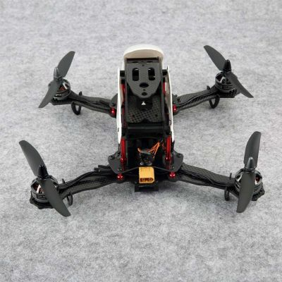 OneHobby FlyCat 260 V2 FPV Racer Quadcopter Combo weiß MF01903+ bei Trade4me RC-Modellbau kaufen