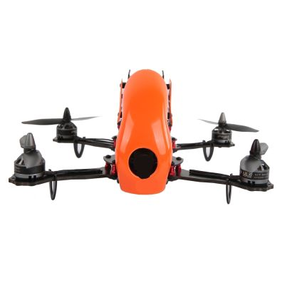OneHobby FlyCat 260 V2 FPV Racer Quadcopter Combo (orange) MF01903 + bei Trade4me RC-Modellbau kaufen
