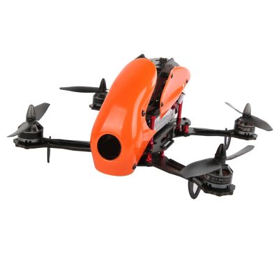 OneHobby FlyCat 260 V2 FPV Racer Quadcopter Combo (orange) MF01903+ bei Trade4me RC-Modellbau kaufen