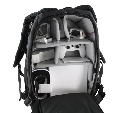 OneHobby Universal drone backpack 39951 bei Trade4me RC-Modellbau kaufen