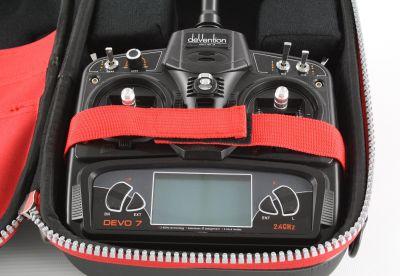 OneHobby Transmitter pocket for hand transmitter and gun transmitter bei Trade4me RC-Modellbau kaufen