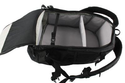 OneHobby Fotorucksack für DSLR und Objektive sehr viel Stauraum mit Regenhaube und Hüftgurt bei Trade4me RC-Modellbau kaufen