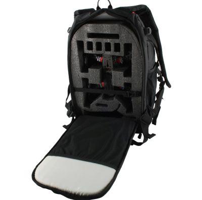OneHobby FPV Racer Rucksack mit Inlay und Regenhaube für 250er Copter bei Trade4me RC-Modellbau kaufen