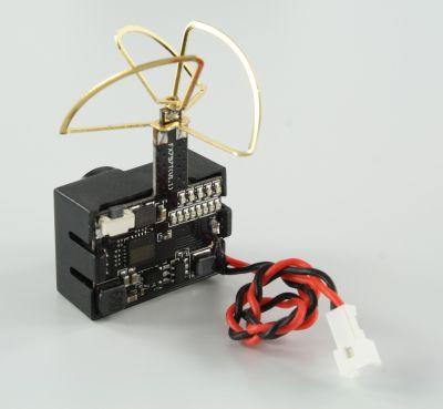 FXT FX797T Micro Kamera inkl. 25mW Sender für kleine Racer oder Flugzeuge bei Trade4me RC-Modellbau kaufen