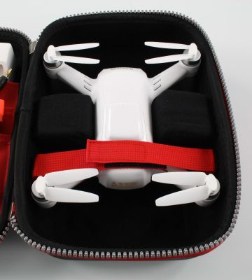 OneHobby Breeze transport bag bei Trade4me RC-Modellbau kaufen