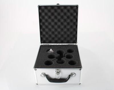 Walkera Alu Koffer UNIVERSAL für Werkzeug, Ladegerät oder Ersatzteile bei Trade4me RC-Modellbau kaufen
