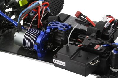 HSP Truggy Sea Rover 1:8 BL RTR 4WD Weiß  94085E9/08509 bei Trade4me RC-Modellbau kaufen