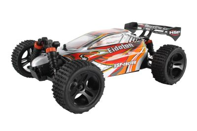 HSP Buggy Eidolon Rot 1:18 4WD 94805/80592 bei Trade4me RC-Modellbau kaufen