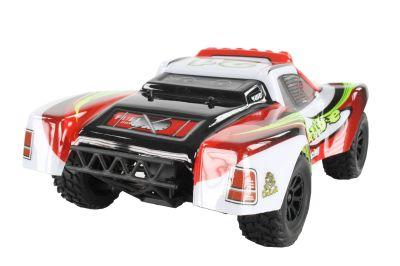 HSP Short Course Truck Karibik Rot 1:18 4WD 94807/80792 bei Trade4me RC-Modellbau kaufen