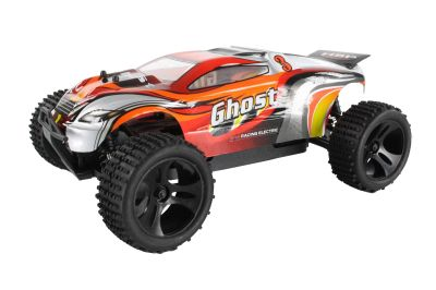 HSP Truggy Ghost Red 1:18 4WD RTR 94803/80392 bei Trade4me RC-Modellbau kaufen