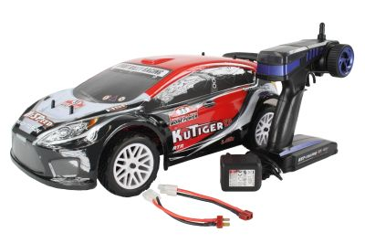 HSP Rally Car Kutiger 4WD RTR  1:10 (Rot) 94118 bei Trade4me RC-Modellbau kaufen