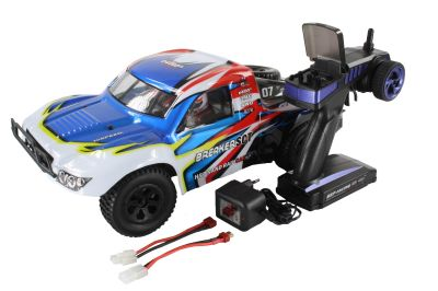 HSP Breaker SCT Short Course Truck 1:10 RTR (Blue) 94205 bei Trade4me RC-Modellbau kaufen