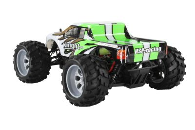HSP Monster Truck Knight Pro BRUSHLESS 1:18 4WD (Grün) 94806Pro bei Trade4me RC-Modellbau kaufen