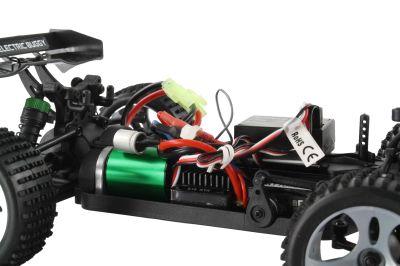 HSP Buggy Eidolon PRO BL 1:18 4WDGrün  94805Pro/80597 bei Trade4me RC-Modellbau kaufen